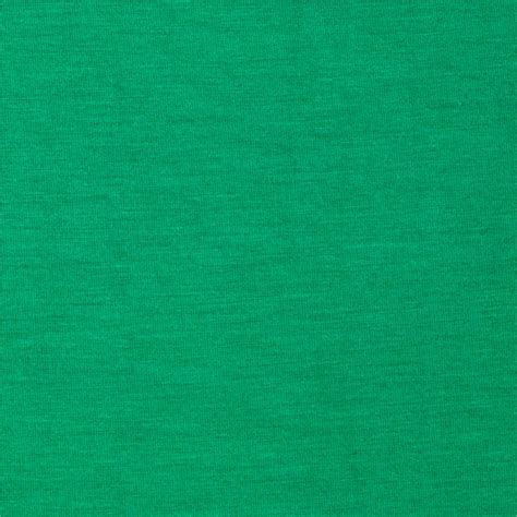Mint Green Upholstery Fabric by Telio Stretch Bamboo Rayon Jersey Knit Mint Green