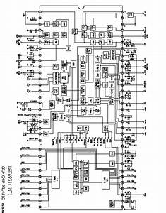 Colour Tv Circuit Diagram Pdf