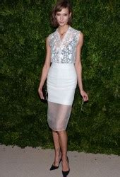 Karlie Kloss Annual Vogue Fashion Fund Awards