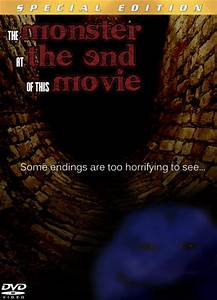 The Monster at the End of This Movie
