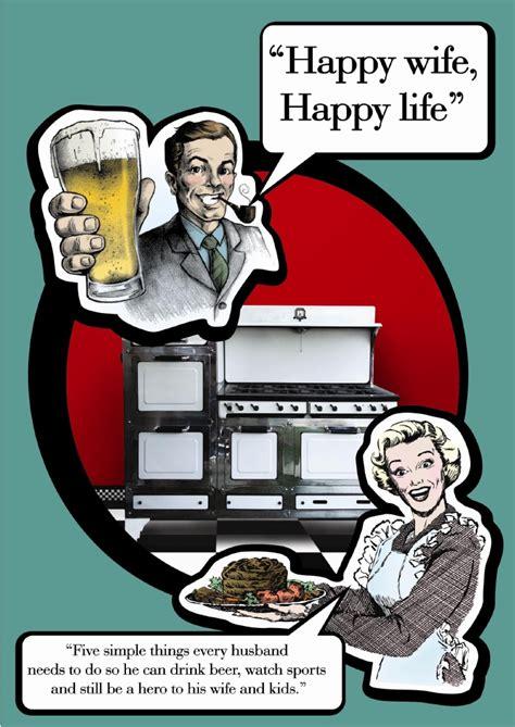 Happy Wife Happy Life Meme - happy wife happy life