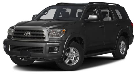 Toyota Suv Used by 2017 Gasoline Toyota Sequoia Suv For Sale 188 Used Cars