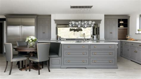 kitchen island furniture with seating 10 kitchen island seating ideas real homes 8180