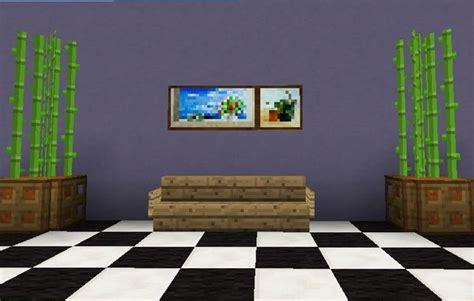 Cute Minecraft Bedroom Furniture