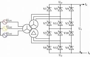 How To Convert 415v Three Phase To Single Phase