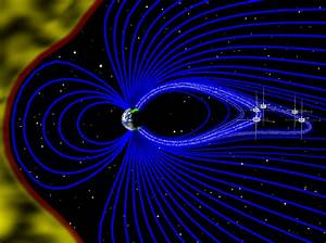 THEMIS sees Auroras move to the rhythm of Earth's magnetic ...