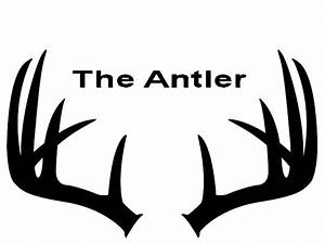Deer Antlers Clipart   Clipart Panda - Free Clipart Images