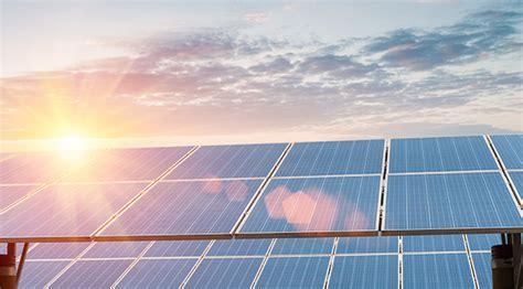 solar energy solar generation dominion energy