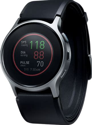 HeartGuide™ Wearable Blood Pressure Monitor | Healthcare