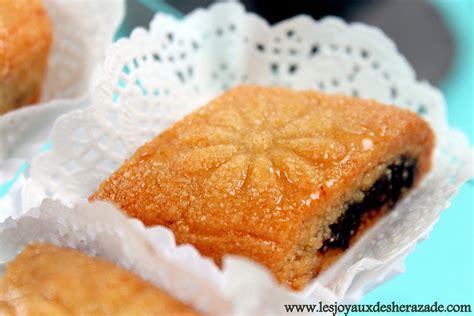 cuisine algerienne gateaux recettes recette de makrout gateaux algeriens 2