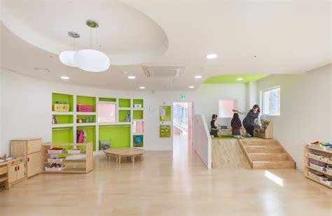Gallery Of Flower + Kindergarten / Jungmin Nam