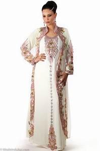 Robe blanche mariage oriental la mode des robes de france for Robe de mariage orientale
