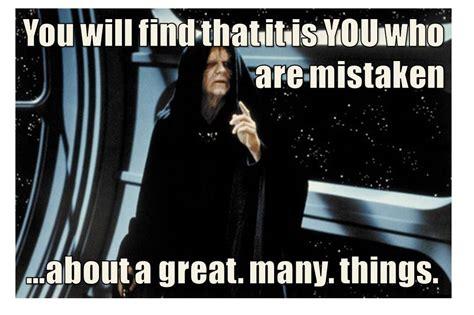 Emperor Palpatine Memes - good good emperor meme www imgkid com the image kid has it