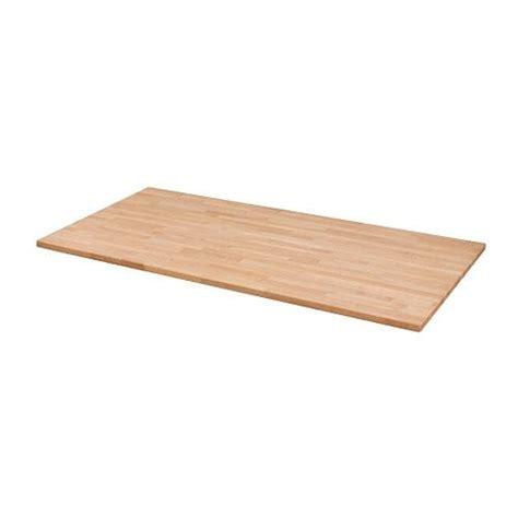 plateau pour bureau ikea gerton plateau de table ikea