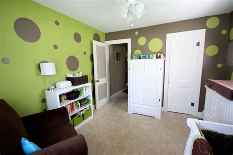 paint colors for your baby s room