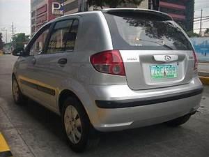 Hyundai Getz 2005 : hyundai getz 2005 automobilico ~ Medecine-chirurgie-esthetiques.com Avis de Voitures