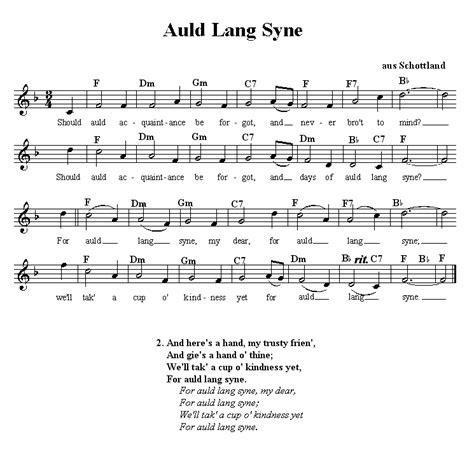 liederbuch auld lang syne wikibooks sammlung freier