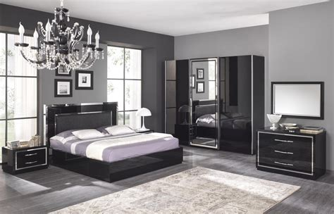 style chambre chambre a coucher italienne pas cher inspirations et