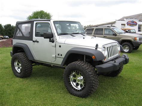 silver jeep 2 door my project jk com img 11331 powered by photopost