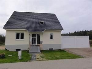 Kosten Einfamilienhaus Neubau Mit Keller : neubau haus flair 125 mit keller kunath massivhaus ~ Markanthonyermac.com Haus und Dekorationen