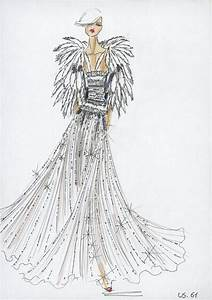 17 Best images about Sketches on Pinterest | Fashion ...