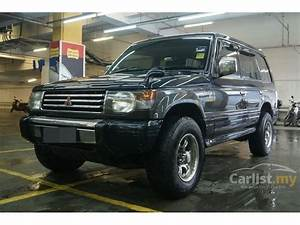 Mitsubishi Pajero 1996 In Selangor Automatic Blue For Rm