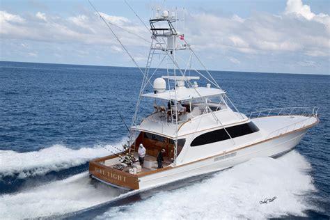 Roy Merritt Boats by 2001 Merritt Sportfish Power Boat For Sale Www