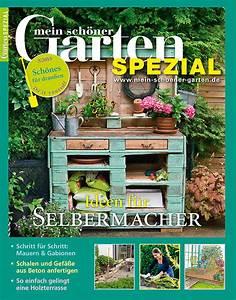 Mein Schöner Garten Zeitschrift Abo : mein schoner garten abo ~ Lizthompson.info Haus und Dekorationen