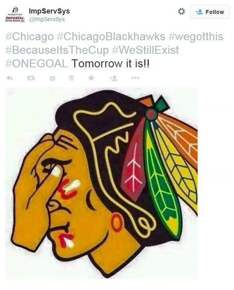 Chicago Blackhawks Memes - the best twitter instagram memes from lightning blackhawks series tbo com