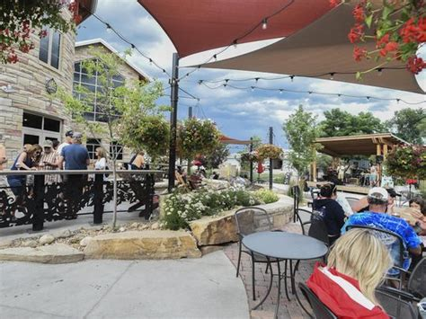 Boat Shop Fort Collins by Fort Collins 15 Best Patios
