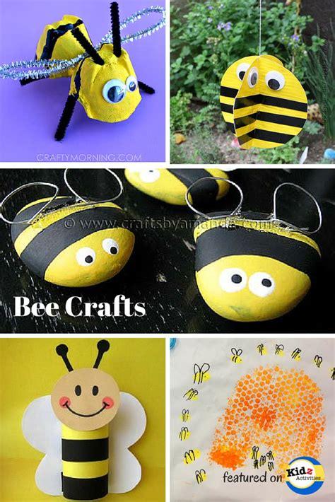 bug crafts for preschool bee craft kbn crafts for 881   1071ee2768d3bb86203f74af99907ddf bee crafts for kids zoo crafts