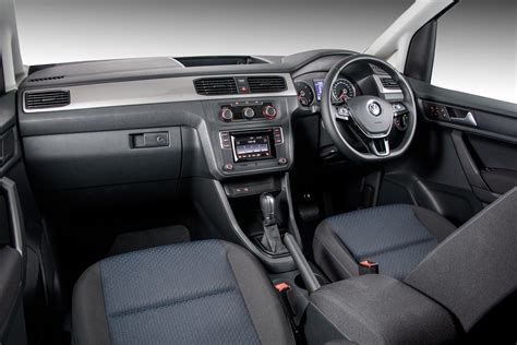 volkswagen caddy maxi trendline  tdi dsg  review