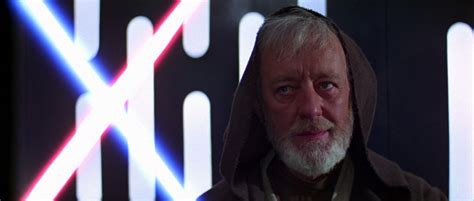 Obi-wan Kenobi Pode Ganhar Seu Próprio Filme