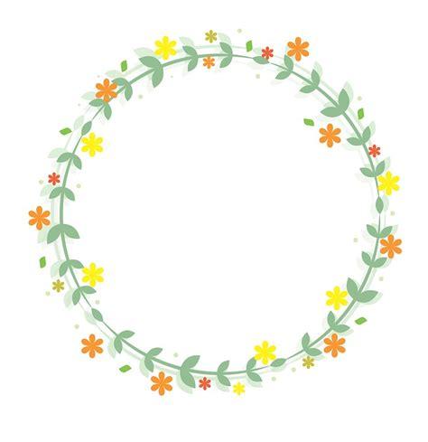 gambar bingkai bunga mawar desain inspirasi bingkai