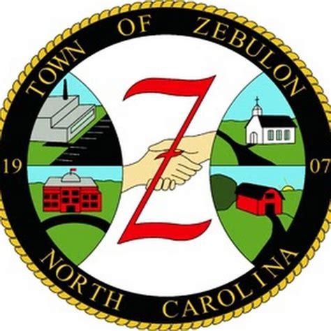 Town Of Zebulon - YouTube