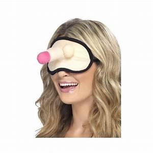 Masque De Nuit : masque de nuit avec zizi m ga f te ~ Melissatoandfro.com Idées de Décoration