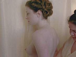Jessica Haines  nackt