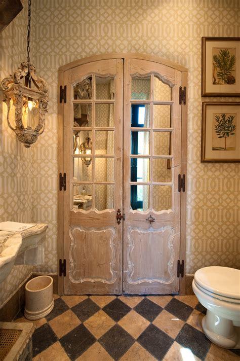 Shabby Chic Kitchen Decorating Ideas - french country bathroom design photos victoriana magazine