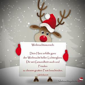 Weihnachtswünsche Ideen Lustig : weihnachten 2018 weihnachtsgr e weihnachtsw nsche spr che ~ Haus.voiturepedia.club Haus und Dekorationen