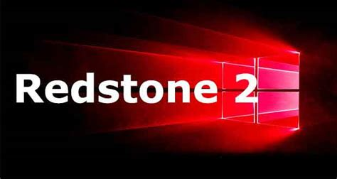 Redstone Ls That Turn On At by Redstone 2 Windows 10 Build 14931 Est Disponible En