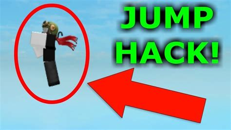 roblox hack jump  items pastebin roblox