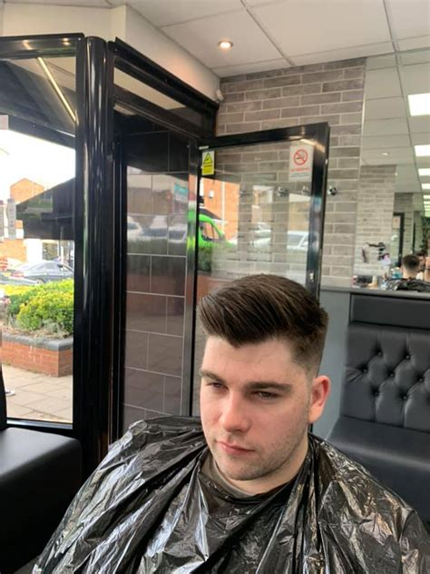 Cuffley Barbers - Home   Facebook