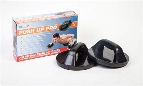 push up pro exercise grips groupon goods