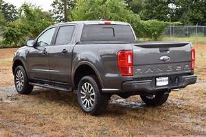 New 2020 Ford Ranger Xlt 4wd Crew Cab Crew Cab Pickup In
