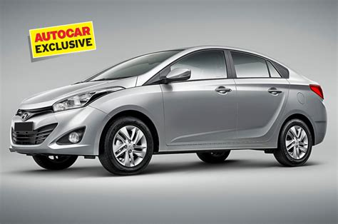 gen hyundai xcent  launch early  autocar india