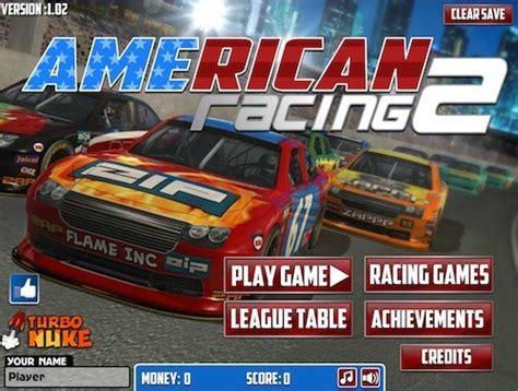 Racing Games Unblocked Games