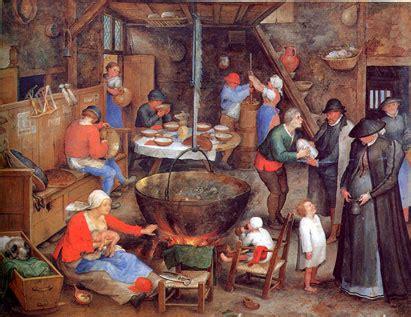 cuisine au moyen age l 39 de la table la cuisine du moyen age