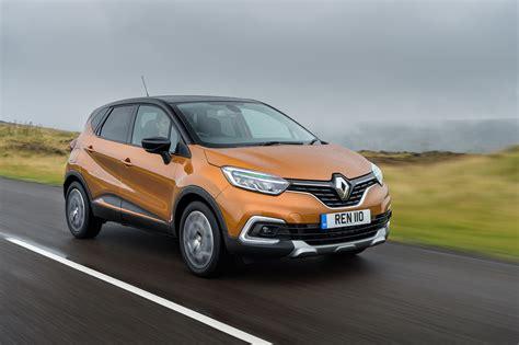 Renault Captur - a good catch? - AutoNews