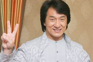 13 HD Jackie Chan Wallpapers