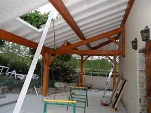 couvrir une terrasse en bois obasinccom With couvrir une terrasse en bois